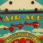 "Bally ""Air Aces"""
